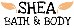 Shea Bath and Body logo
