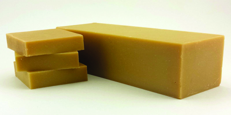 Shea Bath and Body soap